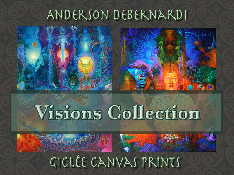 Debernardi Visions Collection